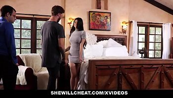 messeg wife cheating