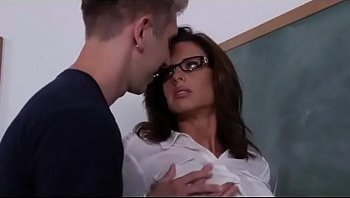 hot teacher casting