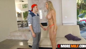 porndop - Mom is model for son